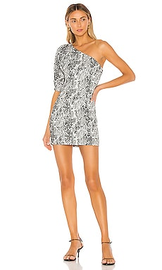 Shey Mini Dress NBD $198 BEST SELLER