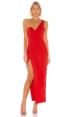 Polixie Gown NBD $238 NEW ARRIVAL