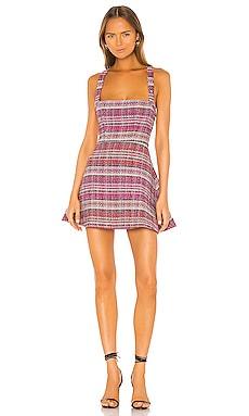 Luce Mini Dress NBD $66