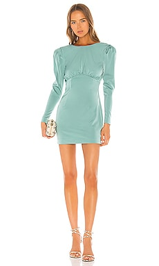 Viva Mini Dress NBD $185