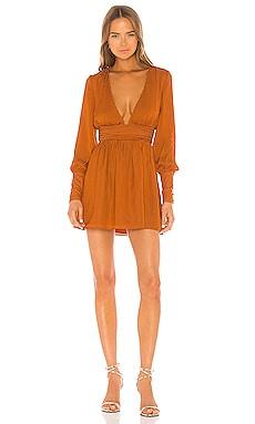 Cara Mini Dress NBD $185 BEST SELLER