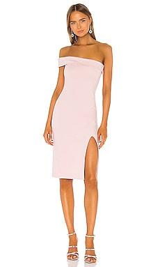 Kade Midi Dress NBD $180