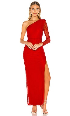 Lathan Gown NBD $268 NEW ARRIVAL