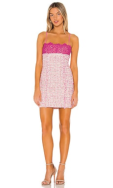 Lou Mini Dress NBD $188 BEST SELLER