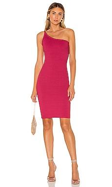 Holland Midi Dress NBD $66
