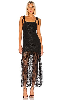 Talia Gown NBD $248 NEW ARRIVAL