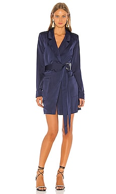 Pip Trench Dress NBD $114