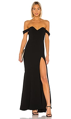 Maracuya Gown NBD $278 BEST SELLER