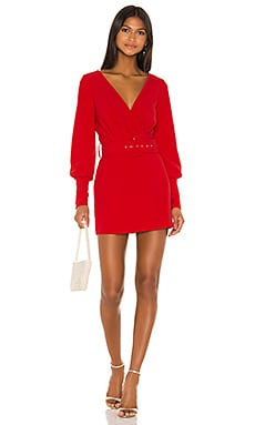 Reagan Mini Dress NBD $92