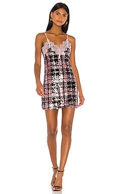 Ansley Mini Dress NBD $188 NEW ARRIVAL