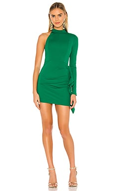 Taj Mini Dress NBD $198