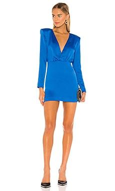 Zindel Mini Dress NBD $178 NEW ARRIVAL