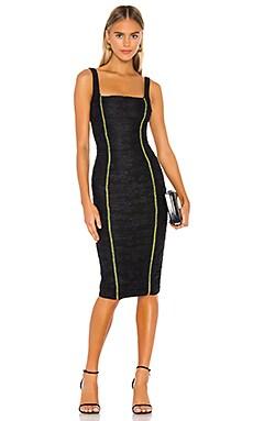Genine Midi Dress NBD $161