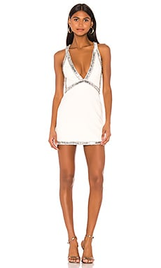 Tavi Dress NBD $358 BEST SELLER
