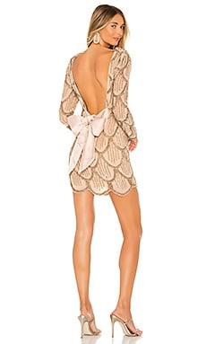 Tristan Mini Dress NBD $368 NEW ARRIVAL