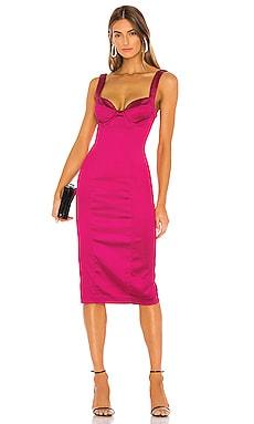 Neema Midi Dress NBD $218