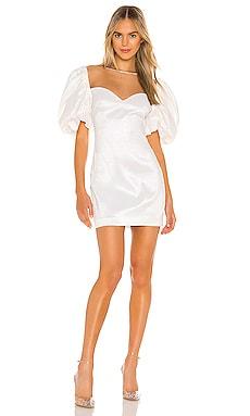 Denija Mini Dress NBD $228