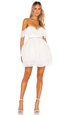Benae Mini Dress NBD $155