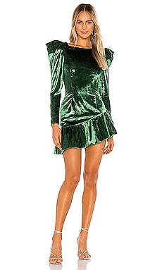 Scotti Mini Dress NBD $225