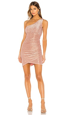 Amora Mini Dress NBD $120