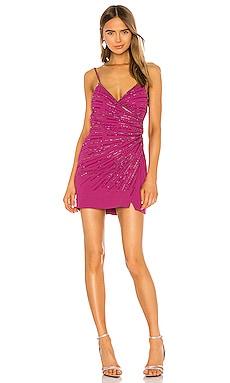 Ellaria Embellished Dress NBD $328 BEST SELLER