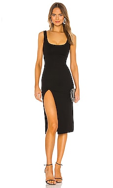 ROBE MI-LONGUE THOM NBD $168 BEST SELLER