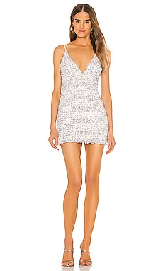 Gage Mini Dress NBD $188