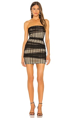 Aiden Mini Dress NBD $208 NEW ARRIVAL