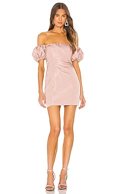 Rianne Mini Dress NBD $47 (FINAL SALE)