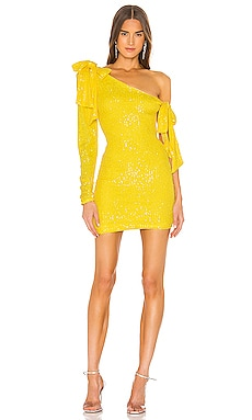 Mykonos Mini Dress NBD $137