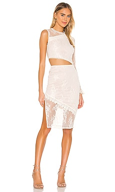 Karina Dress NBD $154