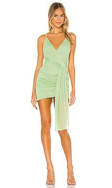 Elson Mini Dress NBD $178