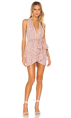 Emmeline Mini Dress NBD $143