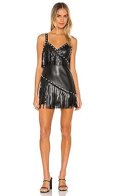 Byrd Mini Dress NBD $184