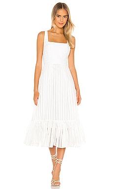 Sorrento Midi Dress NBD $245