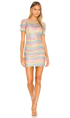 Skyla Mini Dress NBD $92