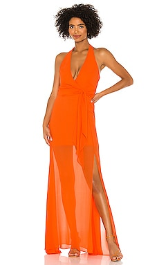 Victoria Gown NBD $203