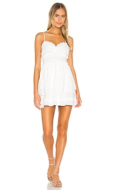Campbell Mini Dress NBD $228 BEST SELLER