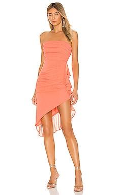 Afton Midi Dress NBD $228