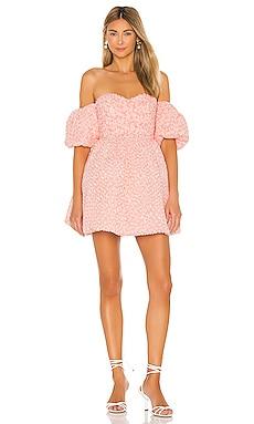 Hey Lover Girl Mini Dress NBD $248
