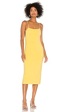 Carmensita Midi Dress NBD $154