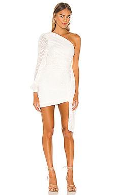 Lisa Mini Dress NBD $347