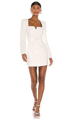 Licett Blazer Dress NBD $188