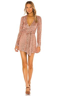 Janet Mini Dress NBD $228
