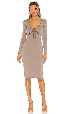 Bowery Midi Dress NBD $100