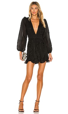 Anya Mini Dress NBD $238