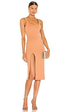 Thom Midi Dress NBD $168