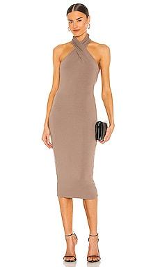 Anju Midi Dress NBD $185