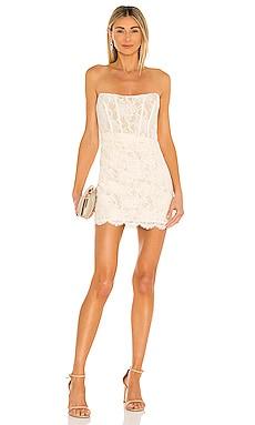 Belladonna Mini Dress NBD $188
