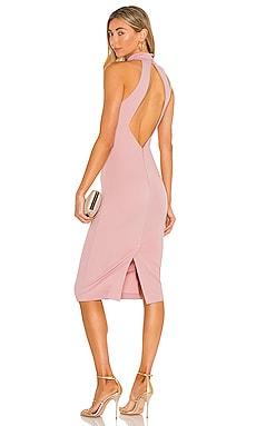 Adelle Midi Dress NBD $178